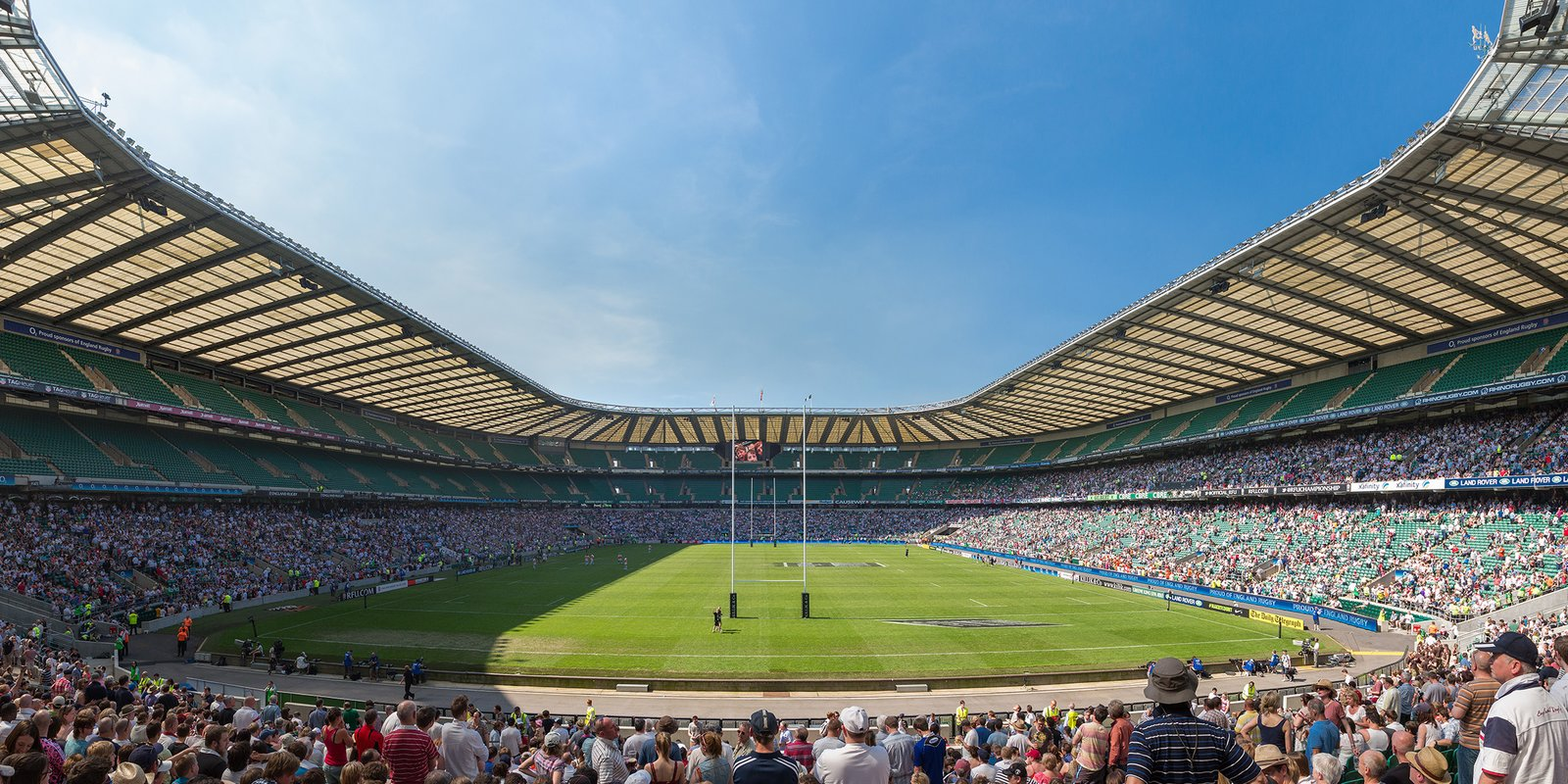 Twickenham Stadium Parking >> Why Twickenham | Twickenham Stadium