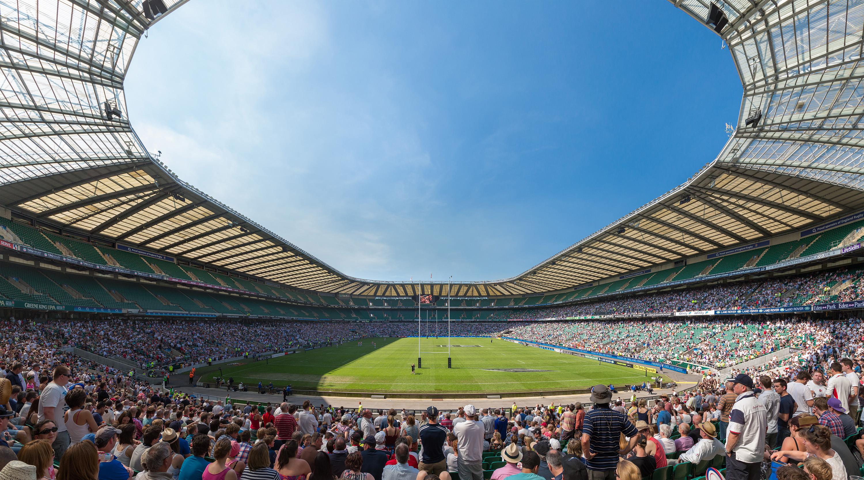 Food And Drink Twickenham Stadium